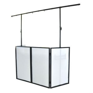 novopro sdx booth with lighting rig-6 copy