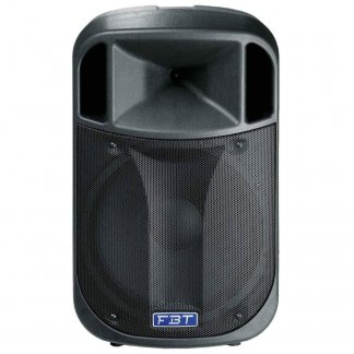 FBT Powered Speaker DJ 15A