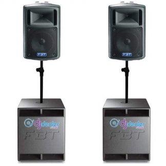 FBT Evo2Maxx System 2