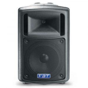 FBT Powered Speaker Evo Max 2 Front View