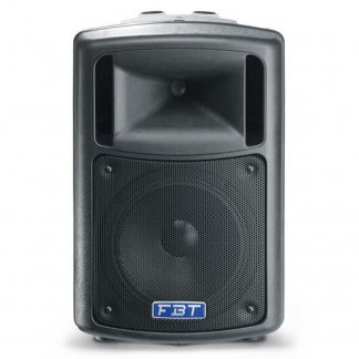 FBT Powered Speaker Evo Max 2 Front View