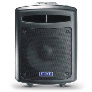 FBT Powered Speaker Evo Max 9SA