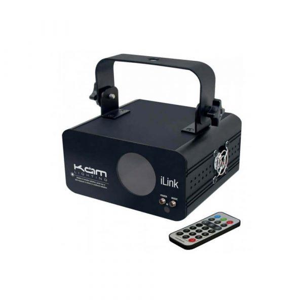 KAM iLink GBC Laser
