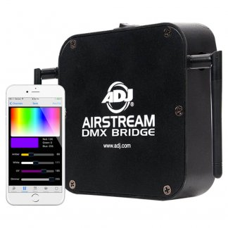 ADJ AIRSTREAM DMX BRIDGE