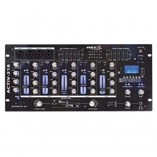 BST Activ-218 Mixer