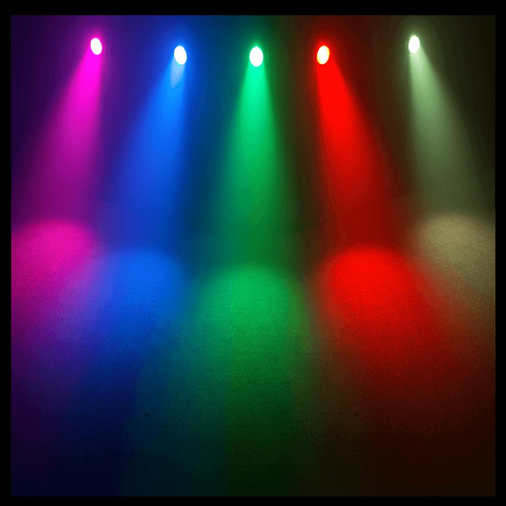 Dj Lights Png