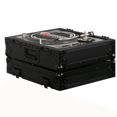 odyssey turntable case