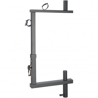 Stagg T-Bar Lighting Extension