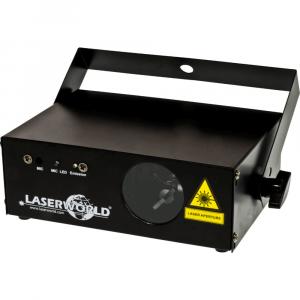 Laserworld EL60g