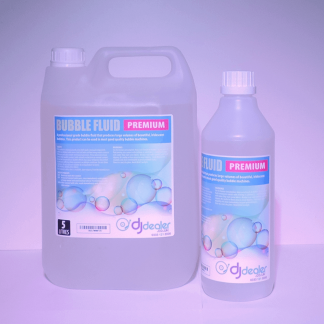 DJ Dealer Bubble Fluid
