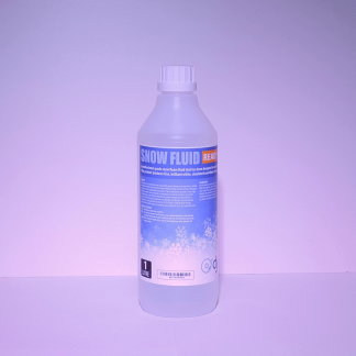 DJ Dealer Snow Fluid 1L