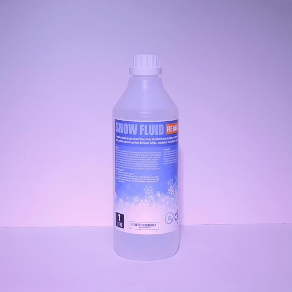 DJ Dealer Snow Fluid 1L