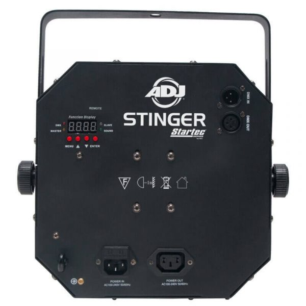 Stinger Rear