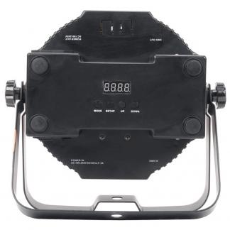 Mega 64 Profile Plus Back