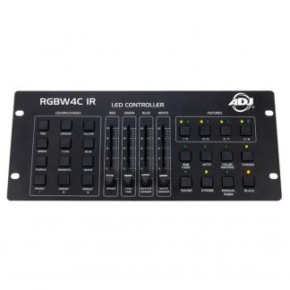 ADJ RGBW 4C IR