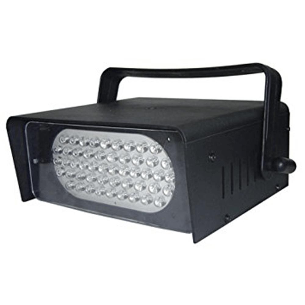 Ibiza Led 50w Strobe Dj Dealer Professional Audio Lighting Light Stroboscope