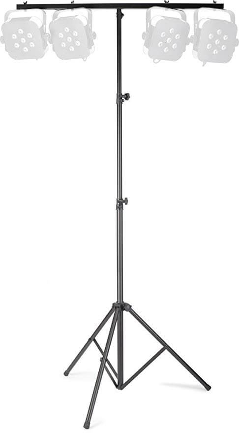 Stagg Light Stand LIS 0822BK