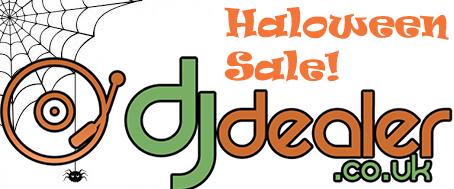 DJ Dealer Professional Audio & Lighting Specialist Kent